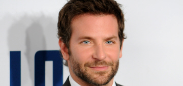 Did Bradley Cooper dump Irina Shayk after she didn't get along with his mom?
