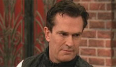 Rupert Everett gets a new face, thanks to surgery and Botox