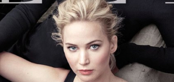 Vanity Fair's Hollywood Issue cover features diverse actresses: yay?