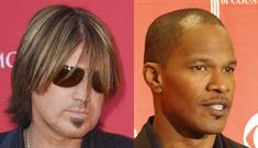 Billy Ray Cyrus: Jamie Foxx's comments about Miley were 'hurtful'