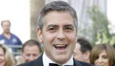 Best Supporting Actor: George Clooney