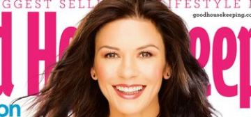 Catherine Zeta-Jones: 'Contrary to public opinion, I have not been under the knife'
