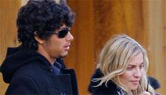 Madonna & Jesus are back together, dine in New York