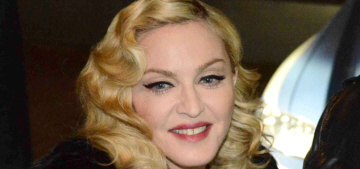 Us Weekly: Madonna believes Guy Ritchie is 'trying to brainwash' Rocco