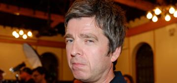 Noel Gallagher is still 'not a fan' of Adele's music: 'Hello?  No, f–k off.'