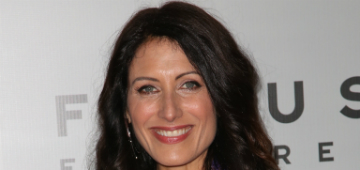 Lisa Edelstein was almost Carrie on Sex and The City: good choice?