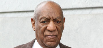 Criminal case against Bill Cosby to proceed, judge rejects motion to dismiss