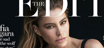 Sofia Vergara won't complain about diversity: 'I've been treated like a queen'