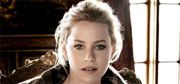 Elizabeth Banks on the wage gap: 'you start to feel that it's kind of bullsh-'