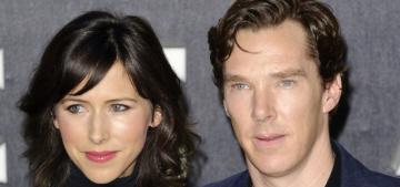 Benedict Cumberbatch & Emma Watson are Oxford's latest 'visiting fellows'