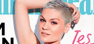 Jessie J: In America, 'I'm kind of celebrated as one of the greatest singers'