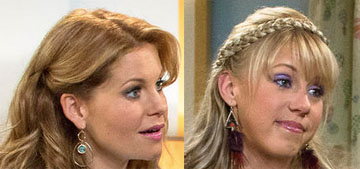 'Fuller House' trailer unveiled on 'The Ellen Show': are you excited?