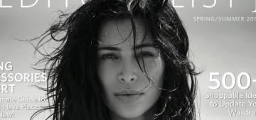 Kim Kardashian: The 'soap opera' tabloid narrative of my life 'took a toll on me'