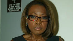 Star Jones to 'fess up about her weight loss