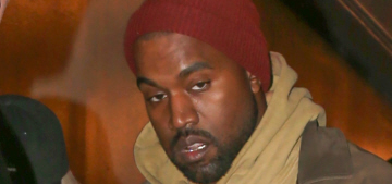 Kanye West begs Mark Zuckerberg to invest $1 billion 'into Kanye West ideas'