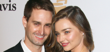 2016 Grammys Open Post: Hosted by Miranda Kerr & her billionaire