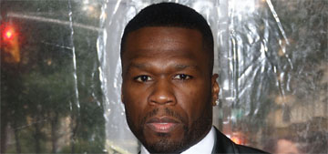 50 Cent's lawyers compare creditors' repayment plan to slavery