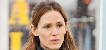Jennifer Garner 'wanted so badly to keep her marriage. She felt like she had failed'