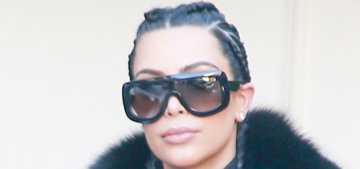 Kim Kardashian thinks Kanye West 'just has a problem controlling his impulses'