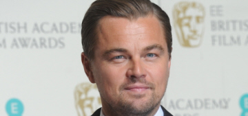 Leo DiCaprio whined to an Oscar campaign strategist: 'When am I going to win?'