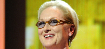 Meryl Streep, African, might not have been as dismissive as originally thought