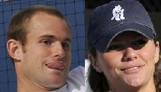 Andy Roddick & Brooklyn Decker marry in North Carolina