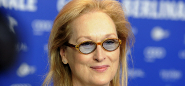 Meryl Streep defends 'we're all African' comments: Inclusion 'is important to me'