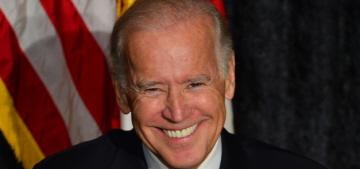 VP Joe Biden will attend the Oscars, he's introducing Lady Gaga's performance