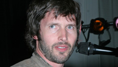 James Blunt's Producer Claims Songwriting Credit