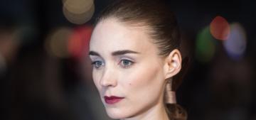 'Brutally honest' Oscar voter: Rooney Mara's performance 'was dreadful'