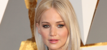 Jennifer Lawrence vs. Charlize Theron: who had the best Dior at the Oscars?