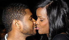 Usher sends letter to fansite for posting articles from MediaTakeOut