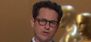 J.J. Abrams will have gay characters in Star Wars: 'we need to do better'