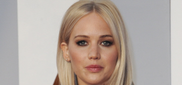 Tim Gunn 'loathed' Jennifer Lawrence's Dior, it 'looked like a student project'