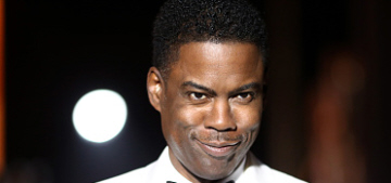 Chris Rock is still getting major flak for his 'Asian joke' at the Oscars