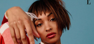 Jourdan Dunn on diversity in the fashion industry: 'We're 100% still not there'