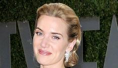 Kate Winslet named 'Ultimate Natural Beauty', beats Audrey Hepburn
