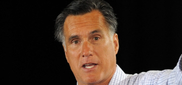 Mitt Romney tried to Mean Girl the hell out of Donald Trump: did it work?