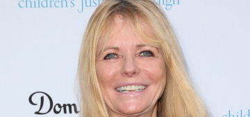 Cheryl Tiegs posts open letter to Ashley Graham: 'BTW, my waist is 37 inches'