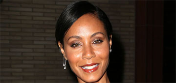 Jada Pinkett Smith on Chris Rock's Oscars joke about her: 'We gotta keep it moving'