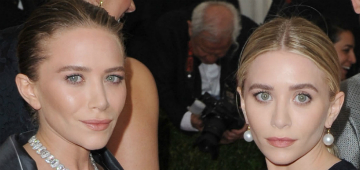 The 'Olsen Twins Hiding From the Paparazzi' museum could be happening