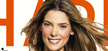 Ashley Greene 'swears by exercising first thing' in the morning: sensible?