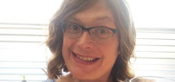 DM on Lilly Wachowski: 'Our reporter was extremely sympathetic & courteous'