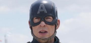 'Captain America: Civil War' trailer features more death, Bucky & Spider-Man