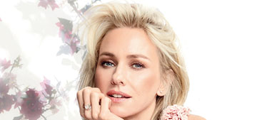 Naomi Watts: 'Relationships are hard whether you're famous or not'