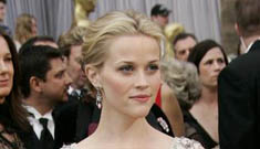 Best Actress: Reese Witherspoon
