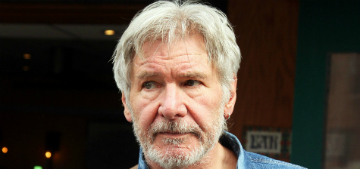 Indiana Jones will return with Harrison Ford in 2019: huzzah or please stop?