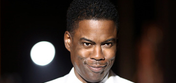Did the Academy throw Chris Rock under the bus about his 'Asian jokes'?