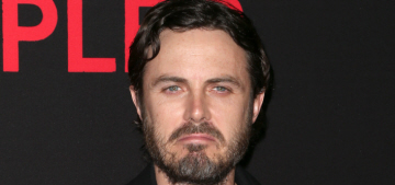 Have Casey Affleck & Summer Phoenix split after a decade of marriage?
