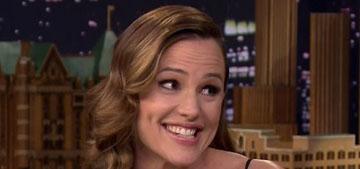 Jennifer Garner's bawdy Oscar dress bathroom story: out of character?